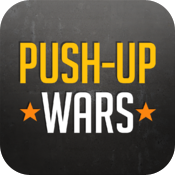 Push-Up Wars